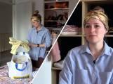 Floor ruilt haar kleren met kledingkettingruil: 'Het is echt heel erg leuk'