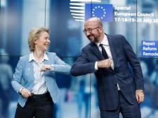 Bijna iedereen is blij na de Eurotop, maar wie krijgt wat?