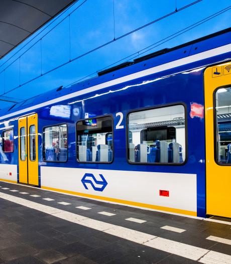 Geen sprinters, maar bussen tussen Meppel en Heerenveen door wisselstoring