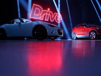 Drive: het nieuwe autoprogramma op VTM