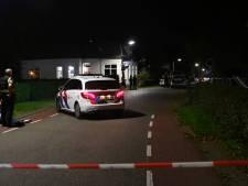 Negen verdachten vast na schietincident in Gronings dorp: 'Ik maak je af, riep een van de mannen'