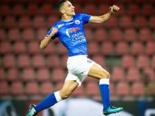 Jong FC Den Bosch rekent af met XerxesDZB, Achilles Veen laat zich in slotfase verrassen