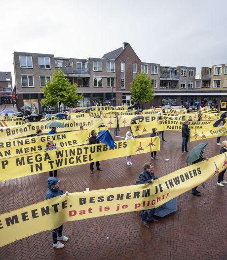 Onderzoeker met kritiek op RIVM blijkt onderdeel anti-windmolenlobby in Twente