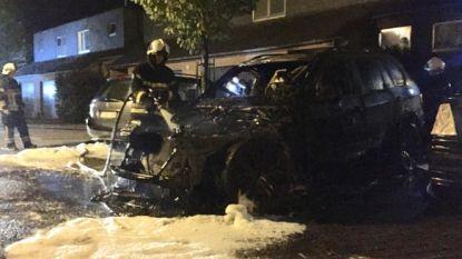 Opnieuw eethuis beschoten in Antwerpen