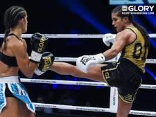 Noodkreet kickbokscoach: 'Beste vrouwelijke vechter ooit moet de ring in'