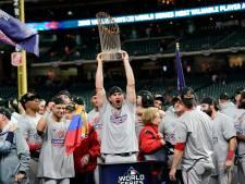 Bezorgde honkballers MLB-kampioen Nationals slaan seizoen over