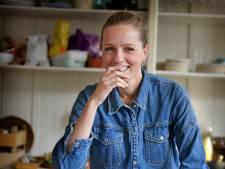 Leonie ter Braak verdiende als tiener meer dan meeste volwassenen: 'Ik heb alles verbrast'