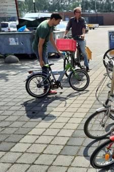 Inzamelactie Heel Utrecht Fietst levert veel meer oude tweewielers op dan verwacht