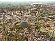 De derde stad van Zuid-Holland is weer toe aan een groeispurt