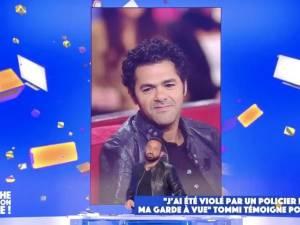 """Cyril Hanouna """"insulté"""" par Jamel Debbouze: """"Je suis en train de perdre un ami"""""""
