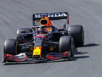 Eerste feestje voor het Oranje-legioen in Zandvoort: Max Verstappen pakt pole voor GP van Nederland