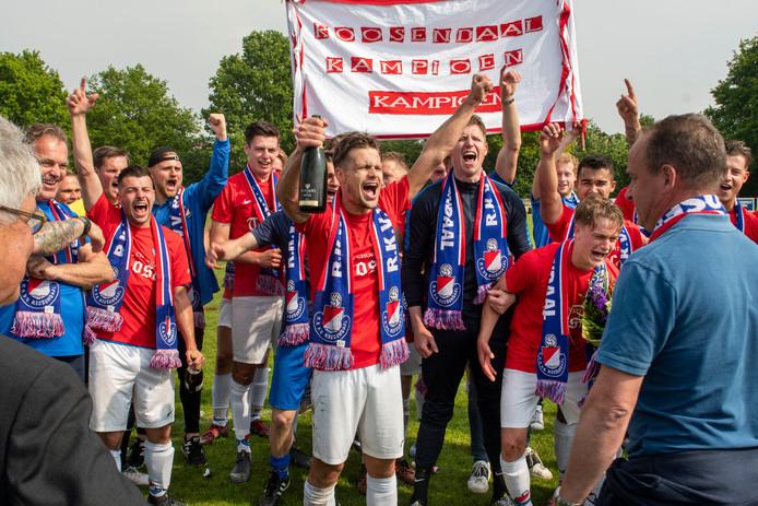 Kampioen Roosendaal