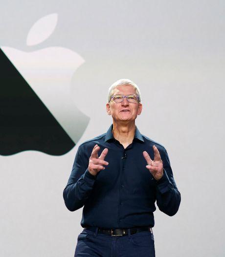 Steam-eigenaar Valve moet de verkoopcijfers van 436 games overhandigen aan Apple