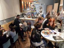 Bar Bistro Biarritz gaat voor Franse sferen in Breda