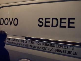 Door chaos na aanslag Zaventem heeft niemand DOVO opgeroepen