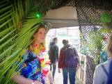 Rona is toiletjuf op Valkhof Festival: 'Mannen zijn smeriger'