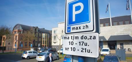 Parkeren in Veghel is vanaf 1 juli gratis