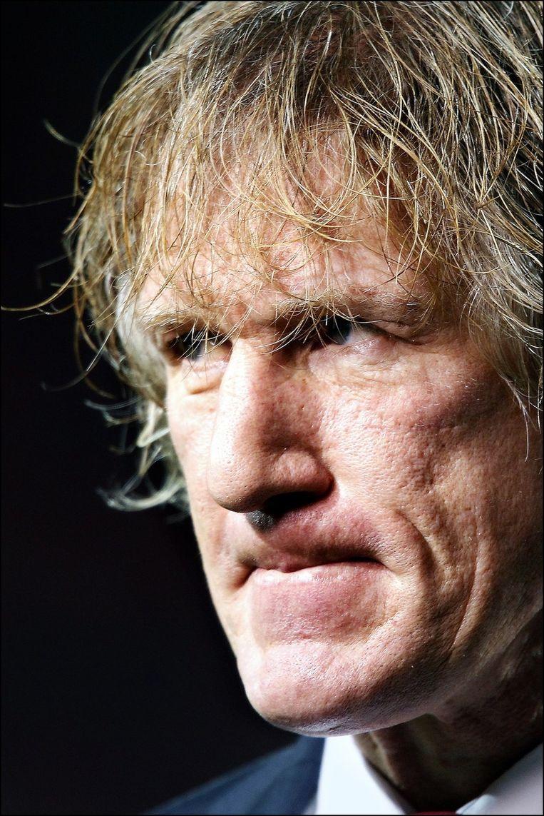 Gertjan Verbeek ligt nog onder contract bij AZ. Beeld PHOTO_NEWS
