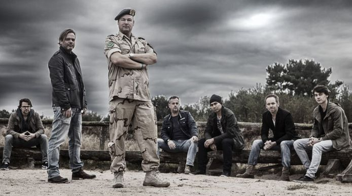 Steenwijker Erik Krikke is Afghanistan-veteraan. In zijn muziekvoorstelling 'Operatie Geslaagd' vertelt Krikke over zijn strijd tegen PTSS.