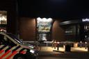 Het casino in Waalwijk was eerder doelwit van een ramkraak.