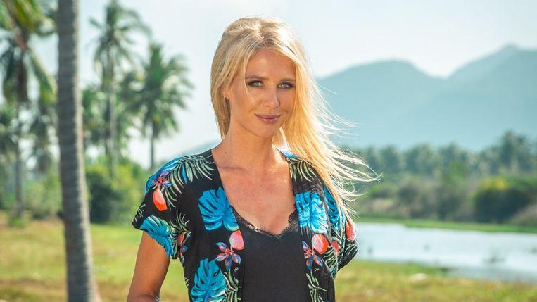 Annelien Coorevits presenteert opnieuw 'Temptation Island'.
