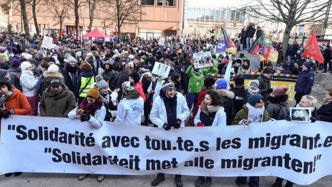 """La Plateforme citoyenne remporte le titre de """"Bruxellois de l'année"""""""