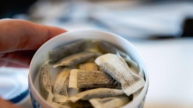 Lokale politie betrapt bestuurder op illegaal tabaksproduct snus