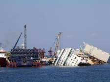 Berging Costa Concordia veel duurder