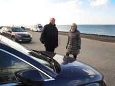 Betalen voor een parkeerplek op de Zeedijk: 'Schoonheid heeft een prijs'