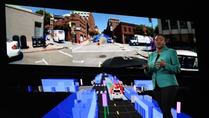 Zoox gaat systemen zelfrijdende taxi's testen in regenachtig Seattle