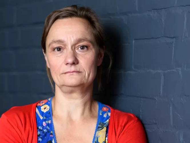 """Erika Vlieghe maakt zich zorgen over geplande versoepelingen: """"Heel veel op korte tijd"""""""