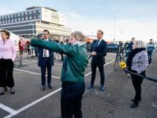 Krijgt Rotterdam een volledige lockdown? Minister De Jonge noemt daling 'nog pril en beperkt'