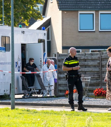 Familiedrama Heerde: buurman John had binnen week al een niet-pluisgevoel