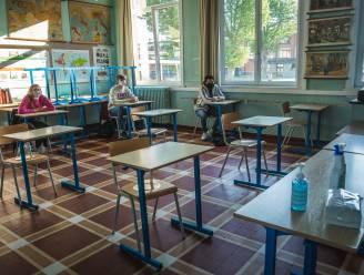 """Verschillende scholen openen nog niet na paasvakantie: """"Niet wachten op last minute beslissing in Brussel"""""""
