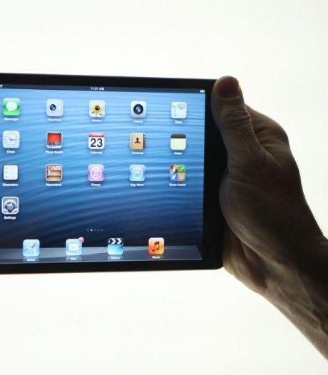 A 5 ans, il dépense 2000 euros en applications iPad