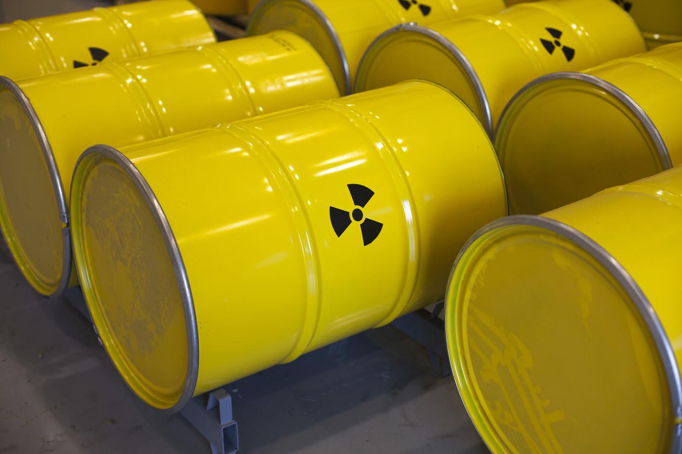 De Berkellandse gemeenteraad keert zich unaniem tegen Duitse plannen om vlak over de grens hoogradioactief kernafval ondergronds op te slaan.