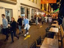 Vijf horecabedrijven overtreden coronaregels in Den Bosch: herkansing voor ondernemers