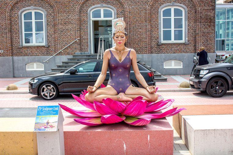 Sculpture link Knokke: ook dit jaar zullen er heel wat kunstwerken te bezichtigen zijn