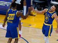Ongevaccineerde NBA-speler Wiggins mag niet meespelen in thuisduels van Warriors