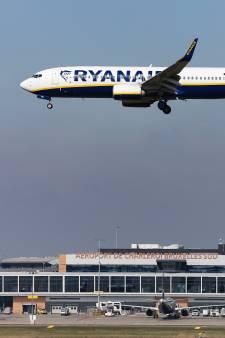 """Les compagnies aériennes désormais """"sanctionnées"""" pour les nuisances sonores en Wallonie: des amendes dérisoires"""