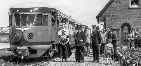 150 jaar spoorlijn in Zeeland: Hoe de Arnebrug per abuis op de schroothoop belandde