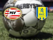 Kan PSV gat met Ajax weer verkleinen in Brabantse derby?