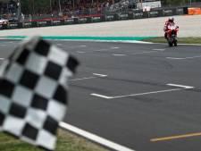 Lorenzo boekt in Catalonië tweede zege op rij in MotoGP