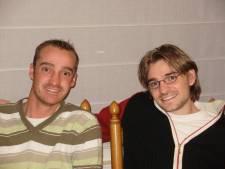 Willem reist zijn bij MH17 omgekomen tweelingbroer achterna