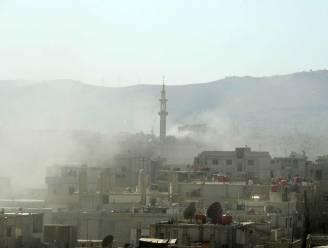 Sancties vanwege chemische wapens mogelijk voor Syrië