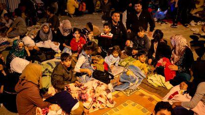 Beving van 5,7 in regio Istanbul