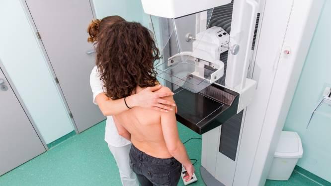 Ziekenhuis komt met comfortabelere wijze van borstonderzoek