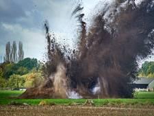 Opruimen bommen Uden fors duurder dan gedacht