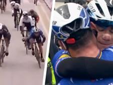 Mark Cavendish retrouve la victoire au Tour de Turquie plus de trois ans après