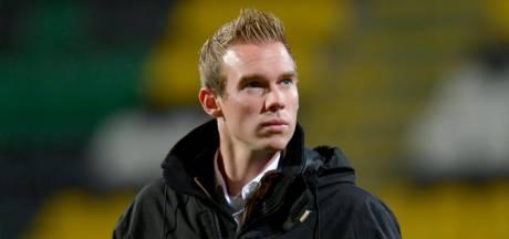 Stroot klaar voor kampioenspoule: 'Gaat weer tussen Ajax en ons'